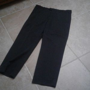Kenneth Cole reaction black dress pants